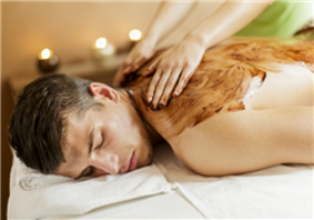 massages near me leesville